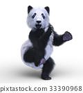 팬더, 판다, 자이언트 팬더 33390968