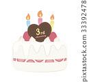 cake, cakes, decorated 33392478