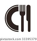 cutlery fork knife 33395379