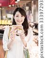 超級市場 量販 量販店 33397293