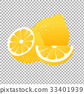 Lemon Label 33401939