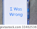 I was wrong concept on notebook 33402536
