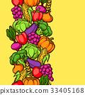 蔬菜 矢量 矢量图 33405168