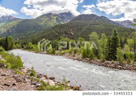 A trip up the Animas River 33405353