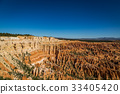 Bryce Canyon National Park 33405420
