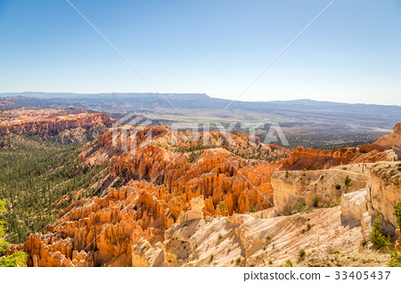 Bryce Canyon National Park 33405437