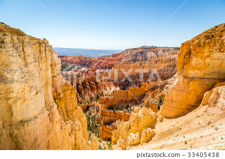 Bryce Canyon National Park 33405438