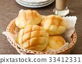 ขนมปังเมลอน,ขนมปัง,ของว่าง 33412331