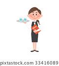 waitress 33416089