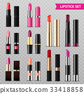 makeup, set, cosmetic 33418858