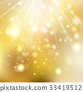 gold, background, Christmas 33419512