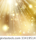background, glow, gold 33419514