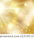 background, glow, gold 33419515