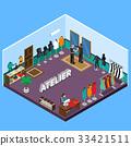 Atelier Isometric Design 33421511