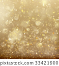 gold, background, Christmas 33421900