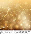 background, glow, gold 33421902