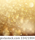 background, glow, gold 33421904