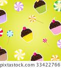 冰糖 糖果 食物 33422766