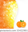 abstract background fresh 33422901