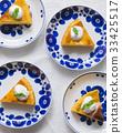 奶酪蛋糕 甜品 甜點 33425517