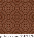 抽象 設計 花紋 33428276