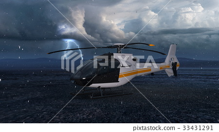 helicopter 33431291