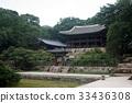 어수문,서향각,규장각,주합루,후원,창덕궁,종로구,서울 33436308