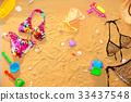 沙灘 砂 砂灘 33437548