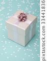 꽃잎, 리본, 선물 33441836
