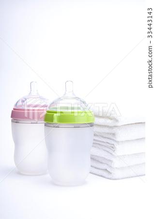 Baby goods, bottle 33443143