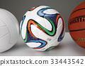 球 籃球 排球 33443542