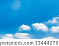 ท้องฟ้าเป็นสีฟ้า,ท้องฟ้า,เมฆ 33444279