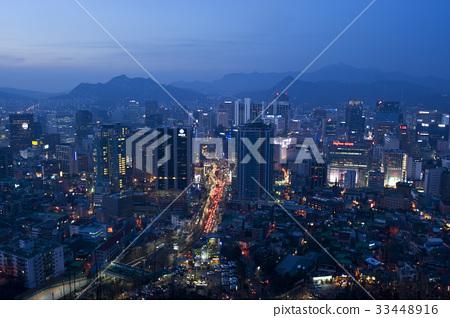 명동,중구,서울 33448916