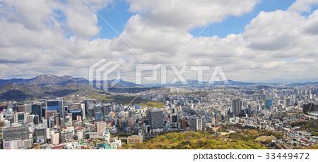 명동,중구,서울 33449472