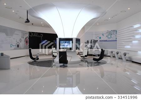 미래도시관,U-City비전센터,투모로우시티,송도,연수구,인천 33451996