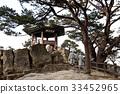 백화정,낙화암,부소산,부여군,충남 33452965