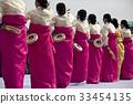 韓國舞蹈,Hwasung宮殿,水原,京畿道 33454135
