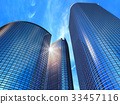 Business buildings 33457116