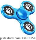 spinner, fidget, spin 33457154