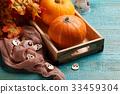 Photo of halloween pumpkin holiday 33459304