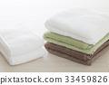 毛巾 33459826