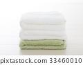 毛巾 33460010