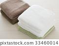 毛巾 33460014