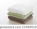 毛巾 33460016