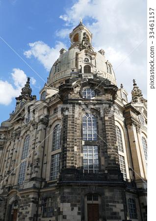 德累斯頓聖母教堂 33461157