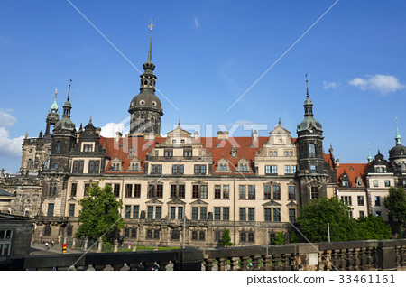 德累斯頓城堡(博物館) 33461161