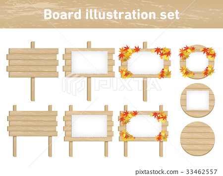 wood, sign, signboard 33462557