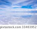 Salar de Uyuni desert, Bolivia 33463952