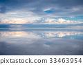 Salar de Uyuni desert, Bolivia 33463954