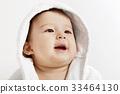 嬰兒 1 感覺 33464130
